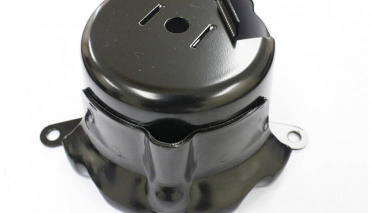 automobile_ bracket for siren3